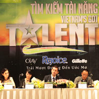 Vietnam Got Talent 2013