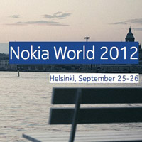 Nokia World 2013